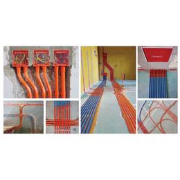 公司水电装修图