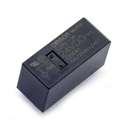 欧姆龙继电器1组转换型G2RL-1 DC24家电产品适用缩略图