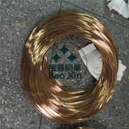 磷铜线 C5191磷铜线 弹簧用磷青铜丝 磷铜线价格