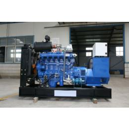 湖南80kw千瓦热电联燃气发电机组厂家 养殖场污水处理专用
