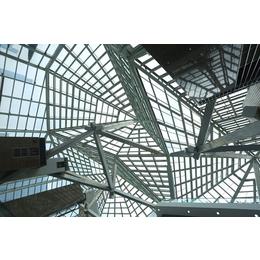 钢网结构  杰锐工厂出品