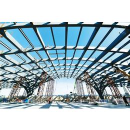 钢结构厂家 承接轻重钢构工程