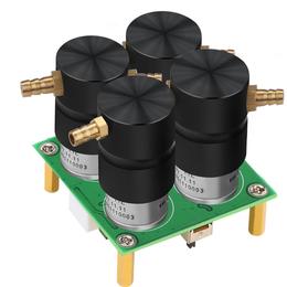大气污染无人机消防监测可燃甲烷气体传感器一氧化氮浓度模组缩略图