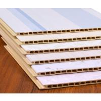 竹木纤维护墙板是如何来的?厂家如何操作加工?