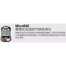 华瑞PGM2680四合一常规气体检测仪 复合气体检测报警仪