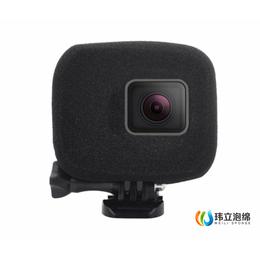运动相机保护套 GoPro Hero5海绵套厂家直销
