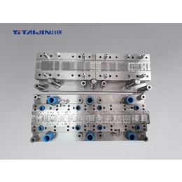 东莞IC引线框架模具找台进精密 五金冲压模具制造及零部件加工