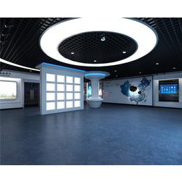 蚌埠展厅设计-安徽青花俏会展公司-党建展厅设计图片