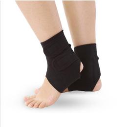 亚博国际版 自发热托玛琳护踝 男女运动护具护脚 批发零售奥非特