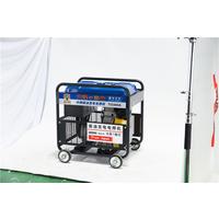 合资300A柴油发电电焊机