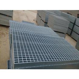 镀锌钢格栅板优点-镀锌钢格栅板-安平灿旗(在线咨询)