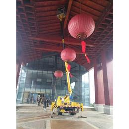 汉南高空车出租|合信盛机械|高空车出租热线