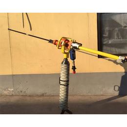煤矿用MQTB-130气动支腿式帮锚杆钻机性能可靠