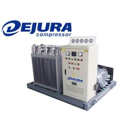 上海德爵2mpa压缩机20公斤高压空压机放心省心 缩略图