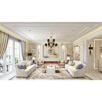 想知道高端别墅怎么装修?五大室内装修技巧很实用