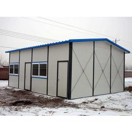 天津西青区制作彩钢房活动房量大从优