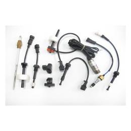 KYF 防水连接器 防水插头 汽车水箱水温水位传感器