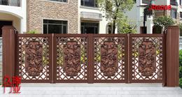 悬空折叠门+沭阳悬浮折叠门厂家-久瑞门业