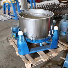合肥安徽不銹鋼甩干機 工業脫水機 三足離心機 可定制廠家直銷
