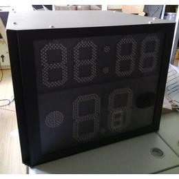 凯哲24秒四面计时器