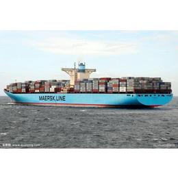 山东烟台到广西南宁海运集装箱专线几天一班船