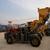铁矿萤石矿用的小铲车矿用装载机体积小动力足铲重2吨的矿用铲车缩略图3