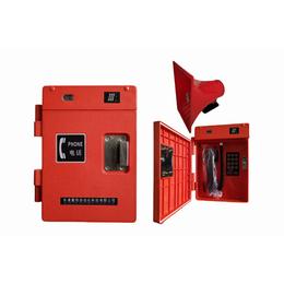 晨阳HAT86工业防水电话机厂家直销抗恶劣环境生产调度