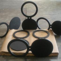 ASME B16.48八字盲板 插板插环制作方法