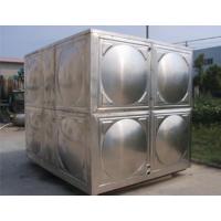 抗震不锈钢水箱为何要用304?
