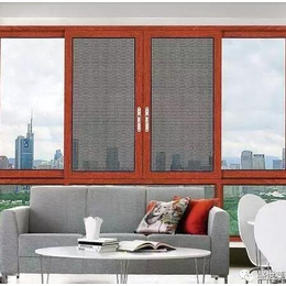 德国木斯系统窗纱一体004缩略图