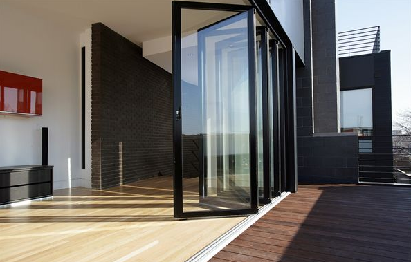 高端铝合金门窗重点设计有哪些