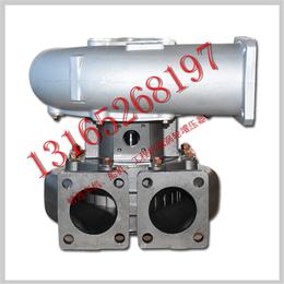 富源SJ161Z涡轮增压器12V190招气机增压器