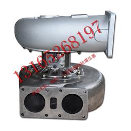 富源SJ150-9C涡轮增压器胜动12V190天然气机增压器