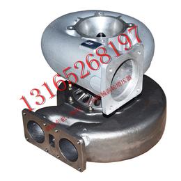 富源SJ150-9B涡轮增压器胜动12V190柴油机增压器