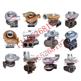 SH85B增压器胜动12V190柴油机增压器批发零售