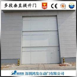广州消防工业提升门2019新品  款式新颖