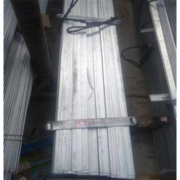 扁钢定制-德源钢材生产厂