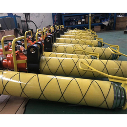 MQT-130气动锚杆钻机宇成厂家 气动钻机