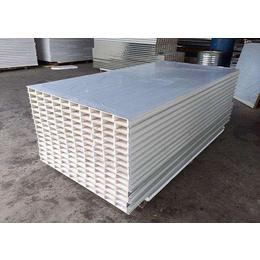 济南硫氧镁净化板-森洲环保科技公司-硫氧镁净化板厂家