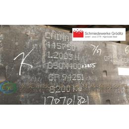 德国1.2083 VICTORY ESR硬度 耐磨塑料模具钢
