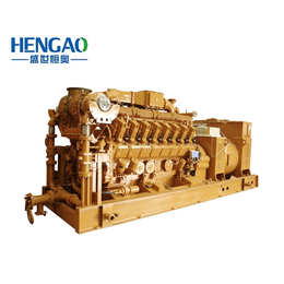 330KW燃气发电机组 亚博平台网站