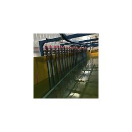 来宾电泳 特固机械电泳涂装 电泳漆超滤机