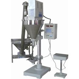 江西南昌定量包装机 粉剂颗粒自动包装机 称重计量机 认证用
