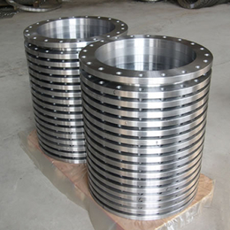 A182F53双相钢法兰 NACE抗硫法兰价格优惠