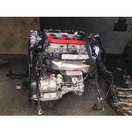 17款Q7 3.0T发动机总成 原装拆车件