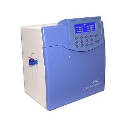 供应HC-800高性能氟离子计