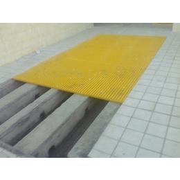 四川生产玻璃钢格栅盖板厂家国标品质