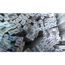 防锈铝6060铝方棒 国标6351铝合金方棒 铝合金扁棒厂家