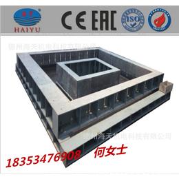 PC构件 混凝土预制叠合板模具