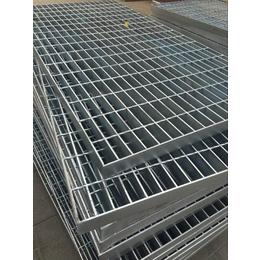 出售钢格板钢格栅板镀锌楼梯踏板铁钢隔板网片缩略图